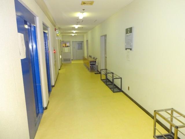 本館2階(修繕後)